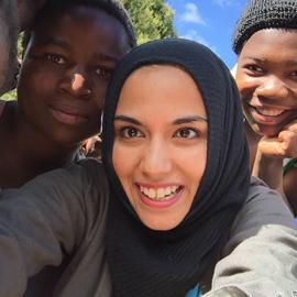 Fatima Khonat
